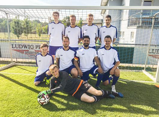 Fußball Ansbach